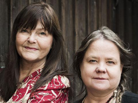 Eva Swedenmark och Annica Wennström, Rönnbär och romantik