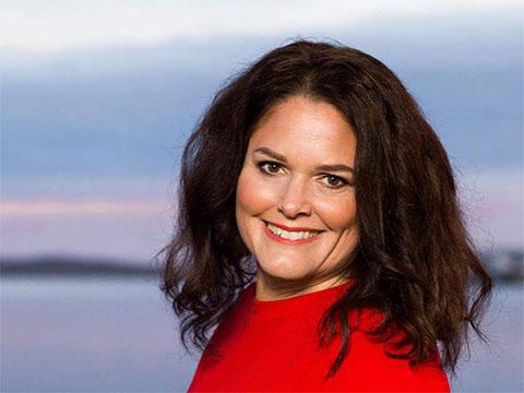 Sofia Rustan, Skadedjuret