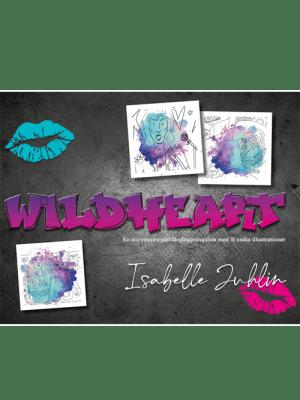 Wildhearts bokhomslag