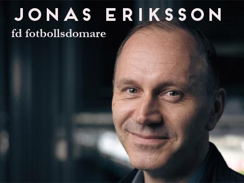 Jonas Eriksson, Korthuset