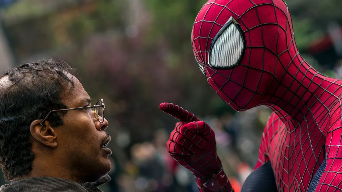 Image result for the amazing spider-man 2