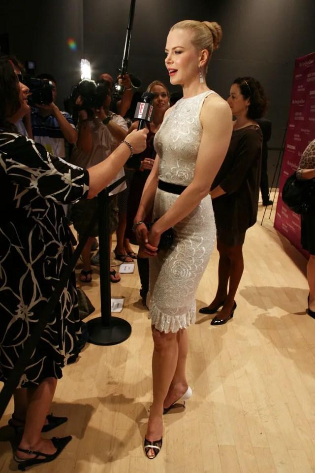 Premiere of <em>Margot at the Wedding</em>, 2007