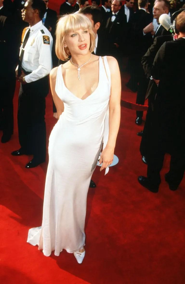 Courtney Loves Versace Makeover Felt Like Betrayal Racked