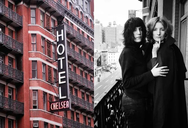 An Oral History Of The Chelsea Hotel Where The Walls Still Talk Vanity Fair