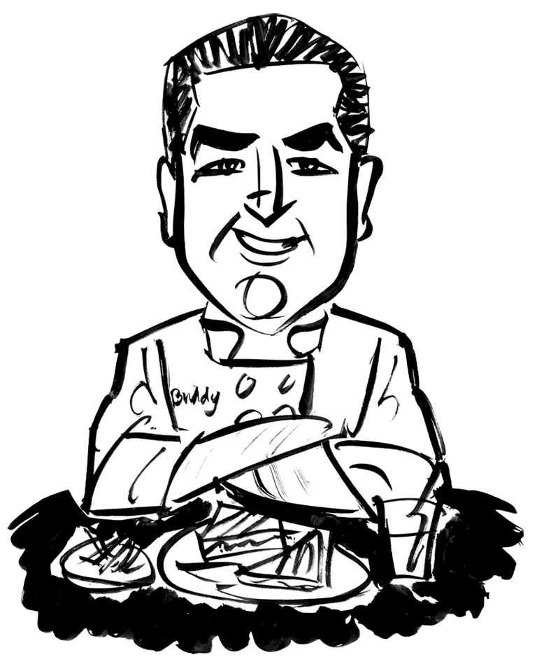 Cake Boss Buddy Valastro on Employing His Family and