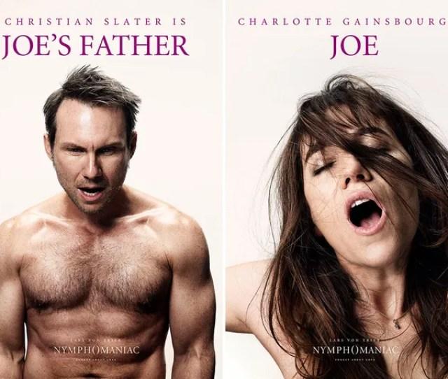 Nymphomaniac Posters Movie Jpg