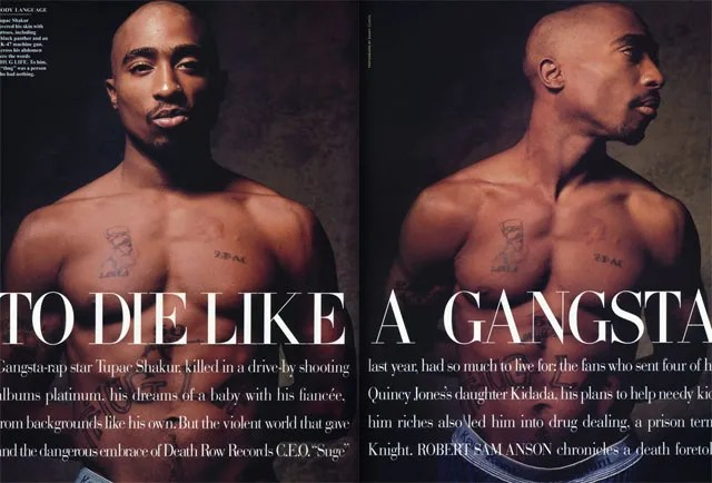 Quit Baby Girl Hd Wallpaper Tupac Shakur S Sudden Death And The Life He Left Behind