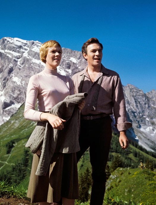 The Sound of Music's 50th Anniversary | Vanity Fair