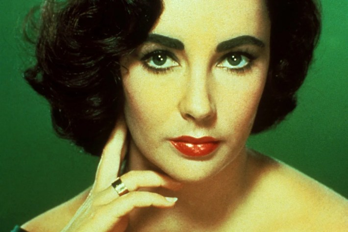 photos: photos: elizabeth taylor's timeless beauty | vanity fair