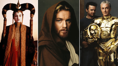 Vanity Fair's Star Wars Portfolio Photos | Vanity Fair