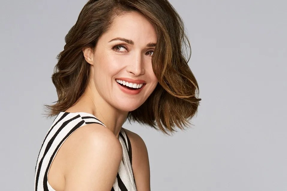 Rose Byrne Talks About Playing the Villain in Spy | Vanity Fair