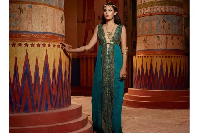 Dress Like an Egyptian | Vanity Fair