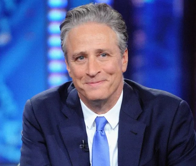 Jon Stewart Relax Satire Doesnt Change Elections