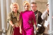 American Horror Story Character Lady Gaga