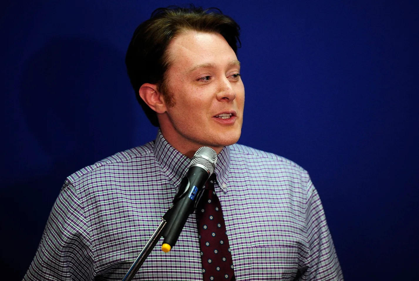 Clay Aiken Goes After American Idol Judges Says Root