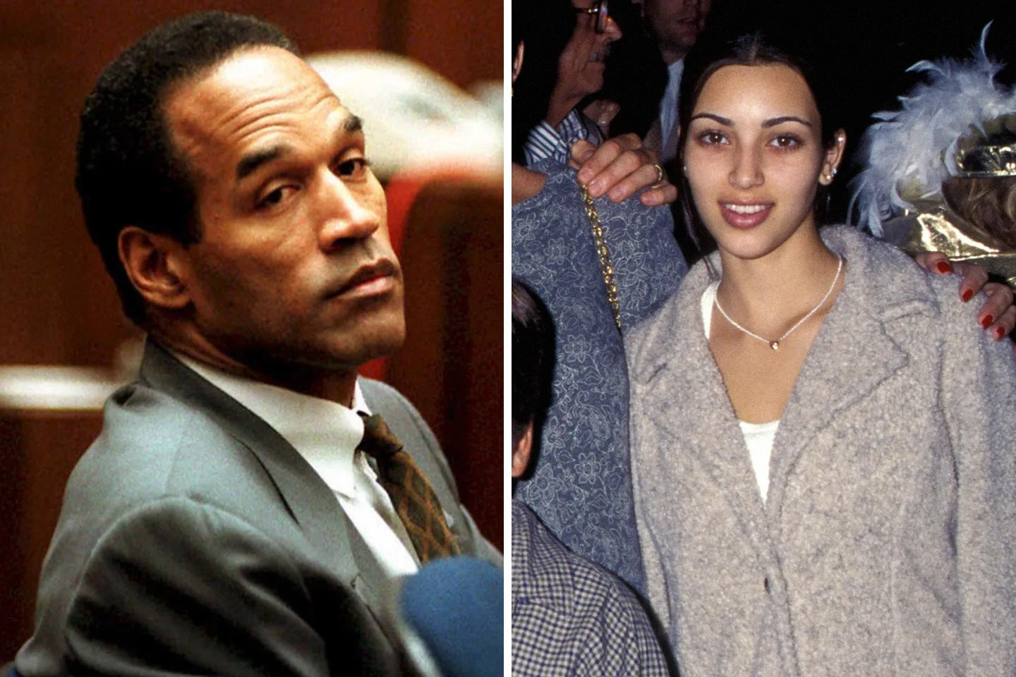 Yes OJ Simpson Did Actually Threaten To Kill Himself In