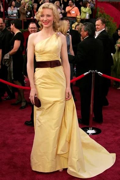 Oscars, 2005