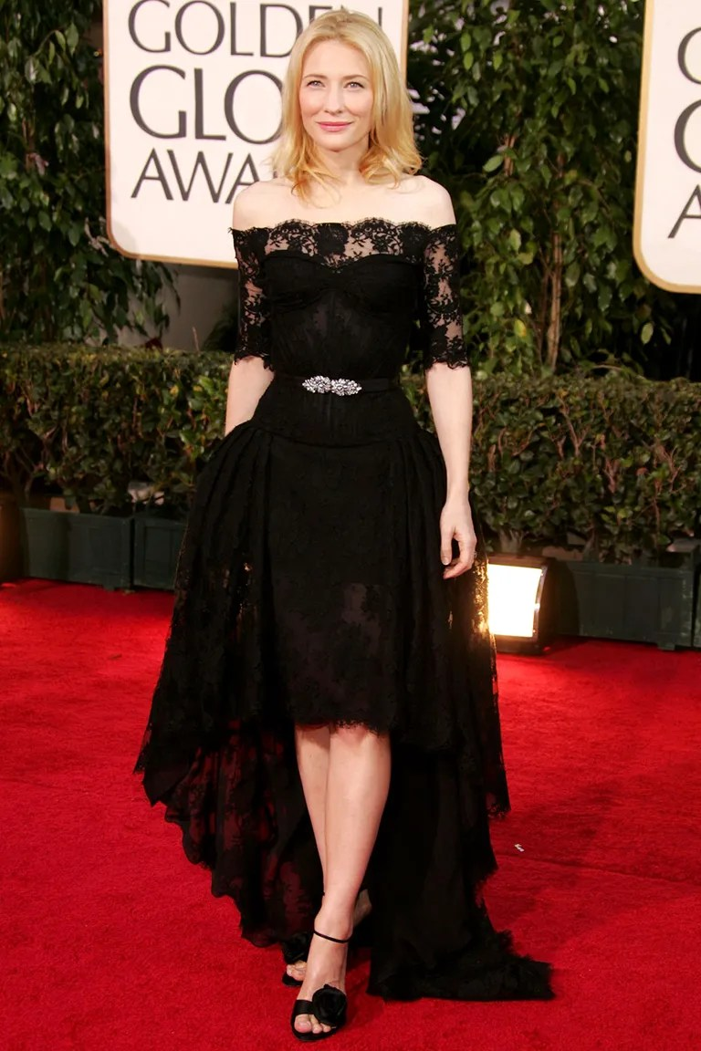 Golden Globes, 2007