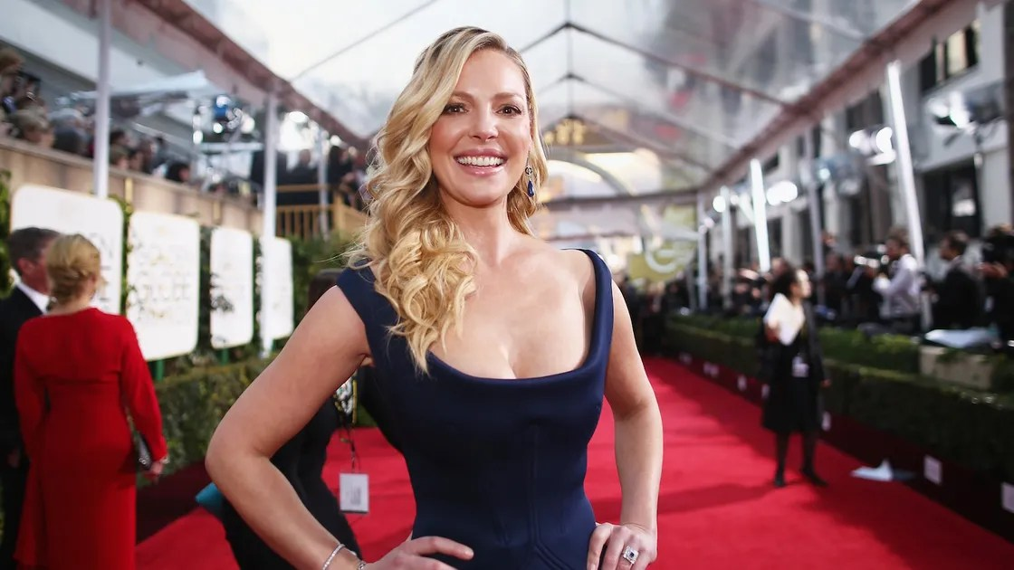 Katherine Heigl Wishes She Wouldve Just Shut Up With