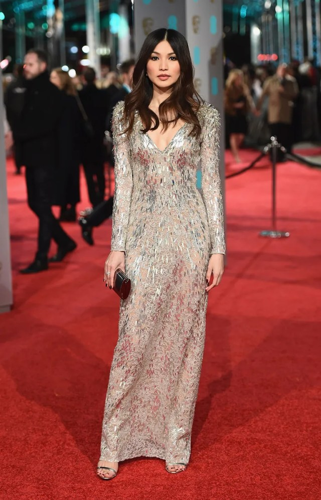 <strong>Gemma Chan, Actress</strong>