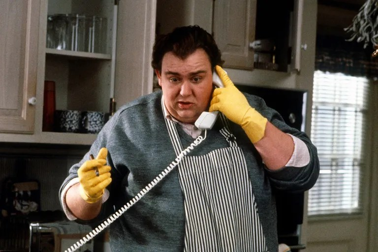Uncle Buck Stars Remember John Candy He Was Just That