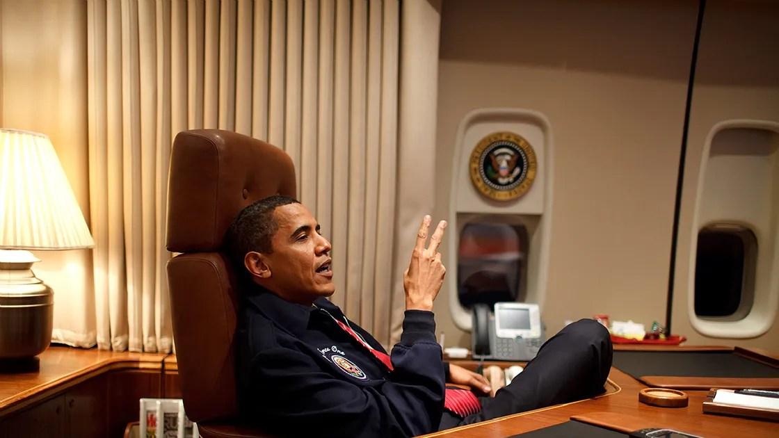 Being Barack Fair Images President Obama