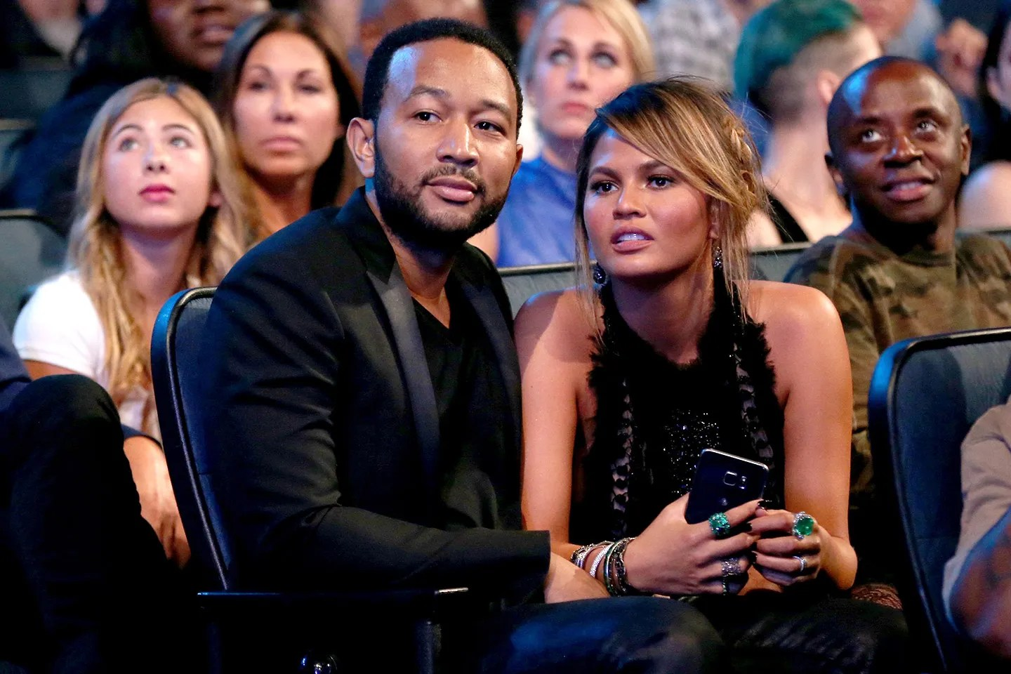 chrissy teigen thought illuminati