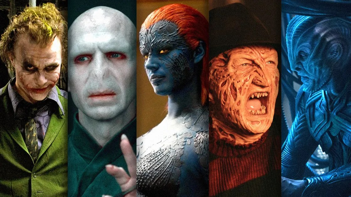 12 Actors Who Were Transformed by Intense Movie Makeup Photos  Vanity Fair