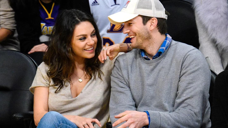 Ashton Kutcher And Mila Wedding Rings - Ring