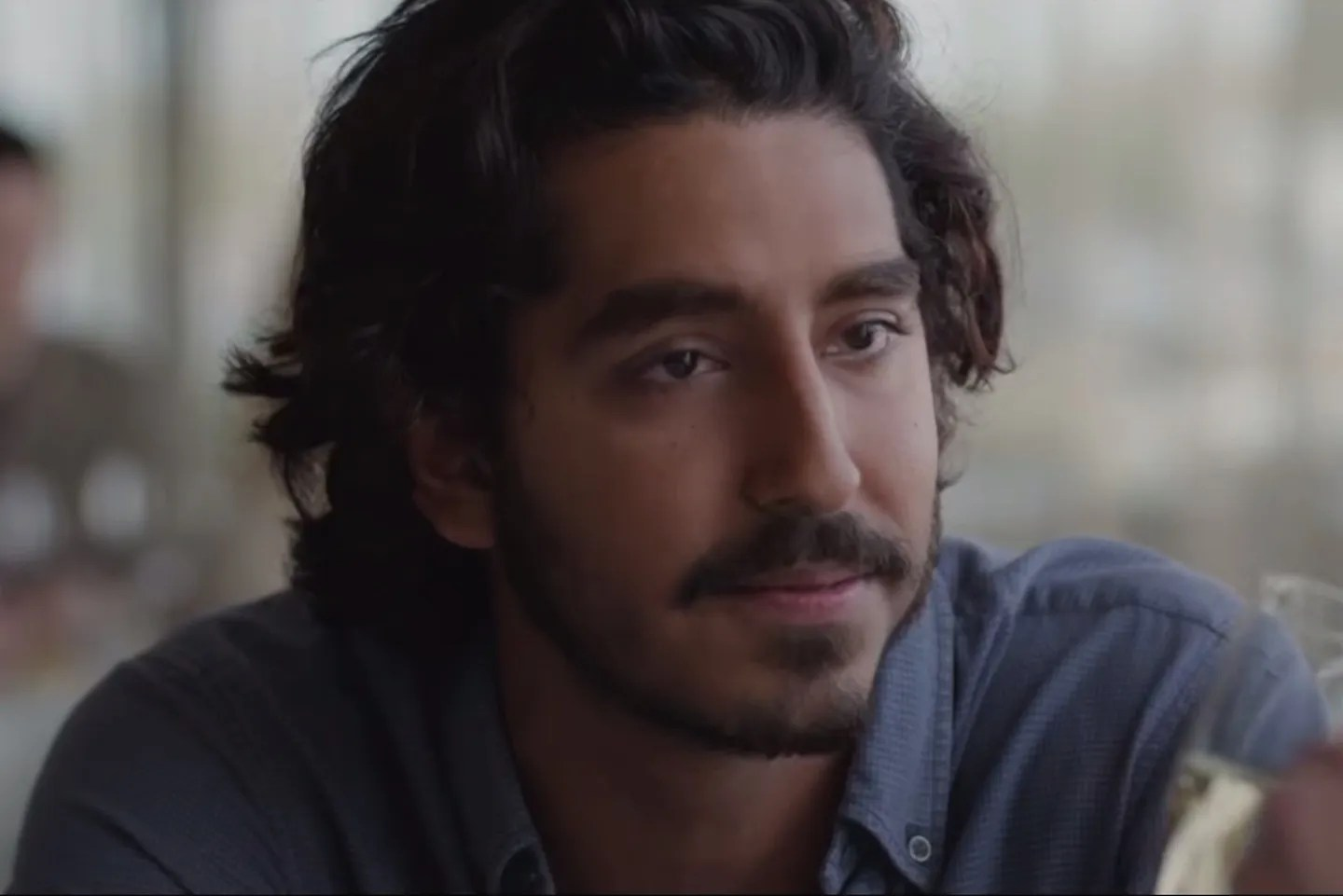Image result for dev patel lion