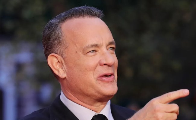 Tom Hanks Has A Surprising Three Decade History With White