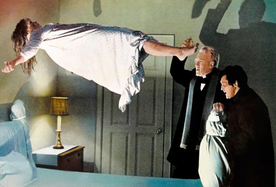 Image result for Exorcist