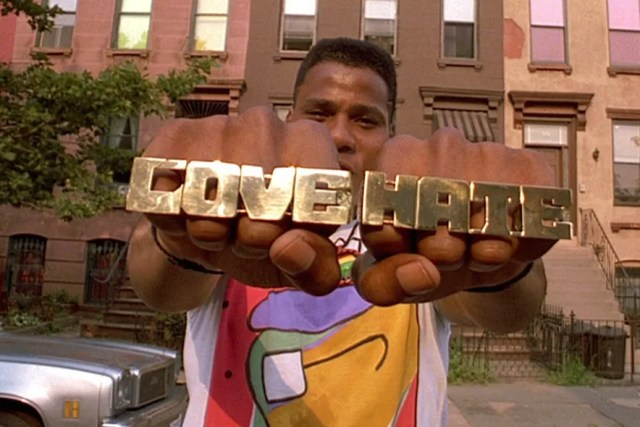 *Do the Right Thing* (1989)