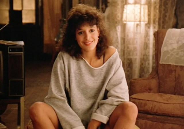 <em>Flashdance</em> (1983)