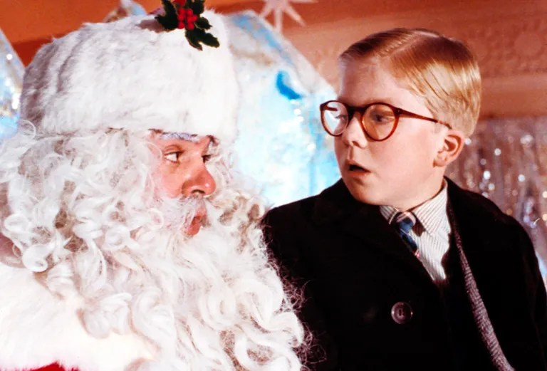 How A Christmas Story Went From Low Budget Fluke To An