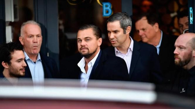 Leonardo Dicaprio Loses 2 Million On