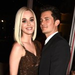 Orlando Bloom and Katy Perry are back together