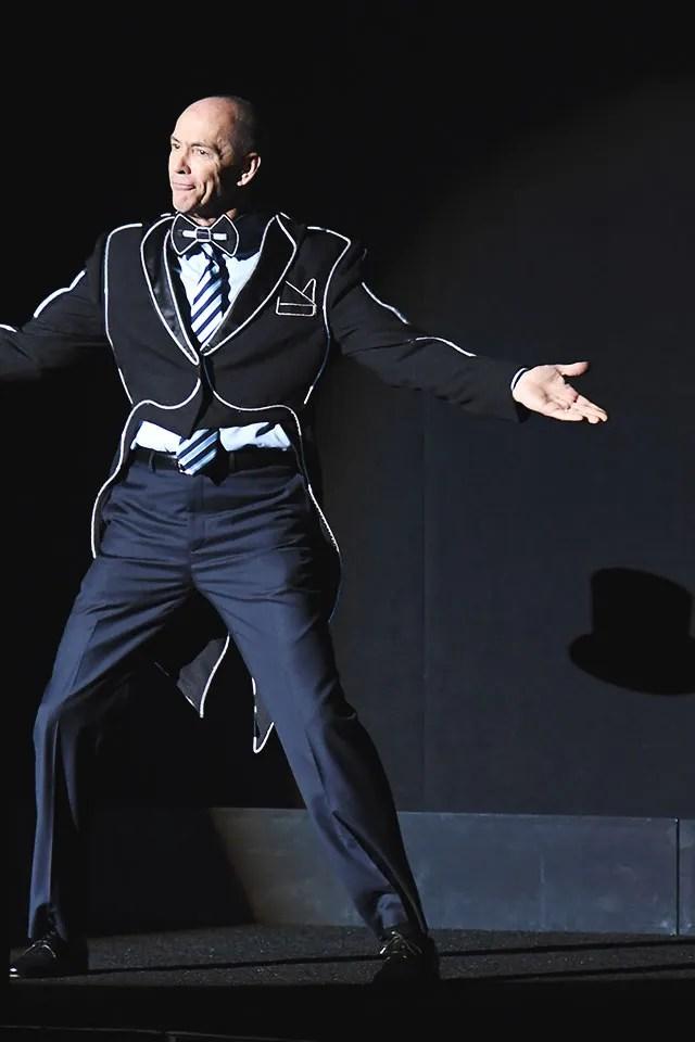 The Greatest Showman Vf : greatest, showman, CinemaCon's, Surprising, Showman, Vanity