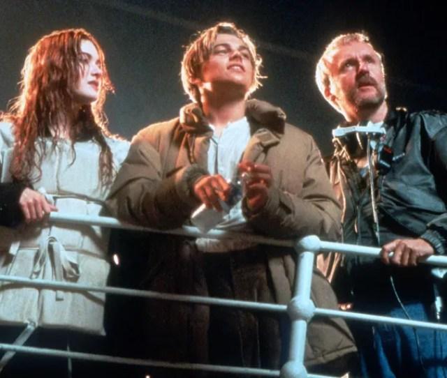 The One Scene That Sealed Titanics Fate