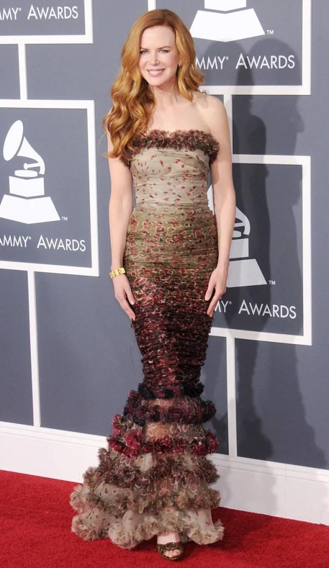 Grammys, 2011
