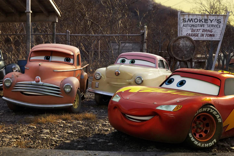 wait is cars 3