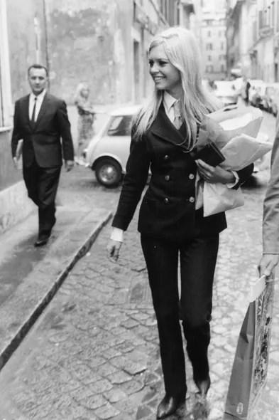 __Brigette Bardot__
