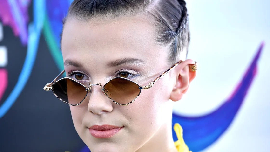 Millie Bobby Brown Was the Coolest Teen at the Teen Choice