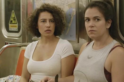 Ilana and Abbi, <em data-recalc-dims=