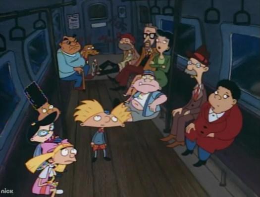 Arnold and Friends, <em data-recalc-dims=