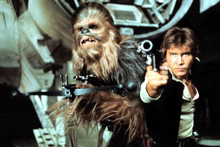 <em>Solo: A Star Wars Story</em>