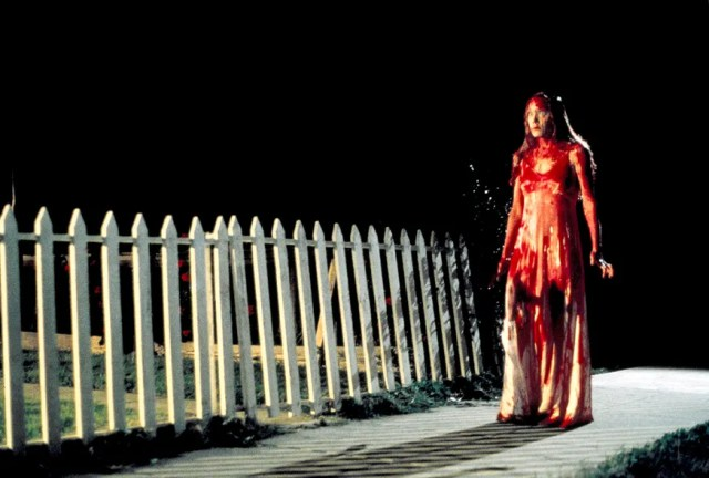 *Carrie*