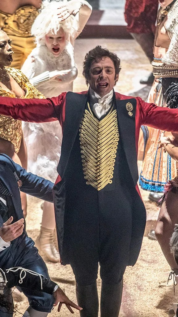 The Greatest Showman Vf : greatest, showman, Greatest, Showman, Review:, Faux-Inspiring, Musical, Earns, Uneasy, Smile, Vanity