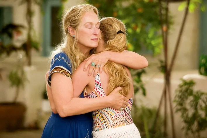 <em>Mamma Mia! Here We Go Again</em>