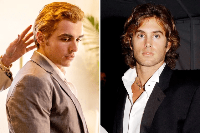 Dave Franco/Greg Sestero—<em>The Disaster Artist</em>